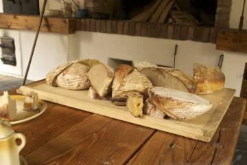 Chlebová degustácia