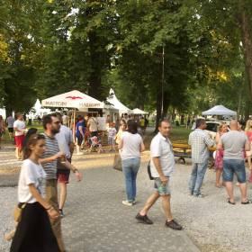 Kreatívna zóna festivalu
