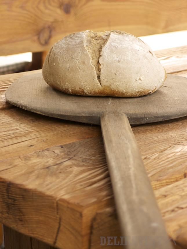 Peceň chleba