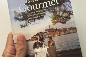 Sprievodca Istra Gourmet