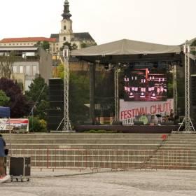 Festival chuti