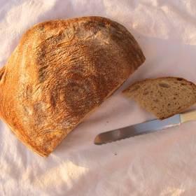 Kvasový chlieb