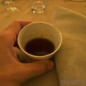 Filtrovaná káva z Java Coffee