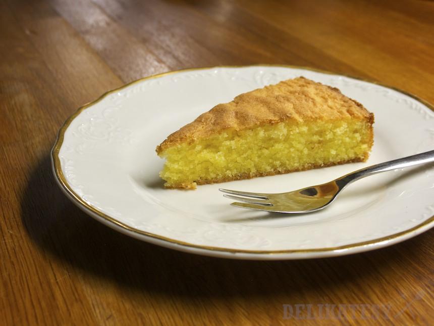 Olejový koláč