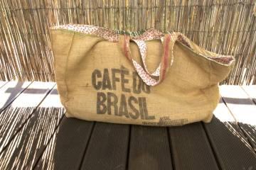 Kávová taška