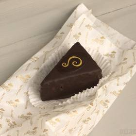 Mini Sacher tortička