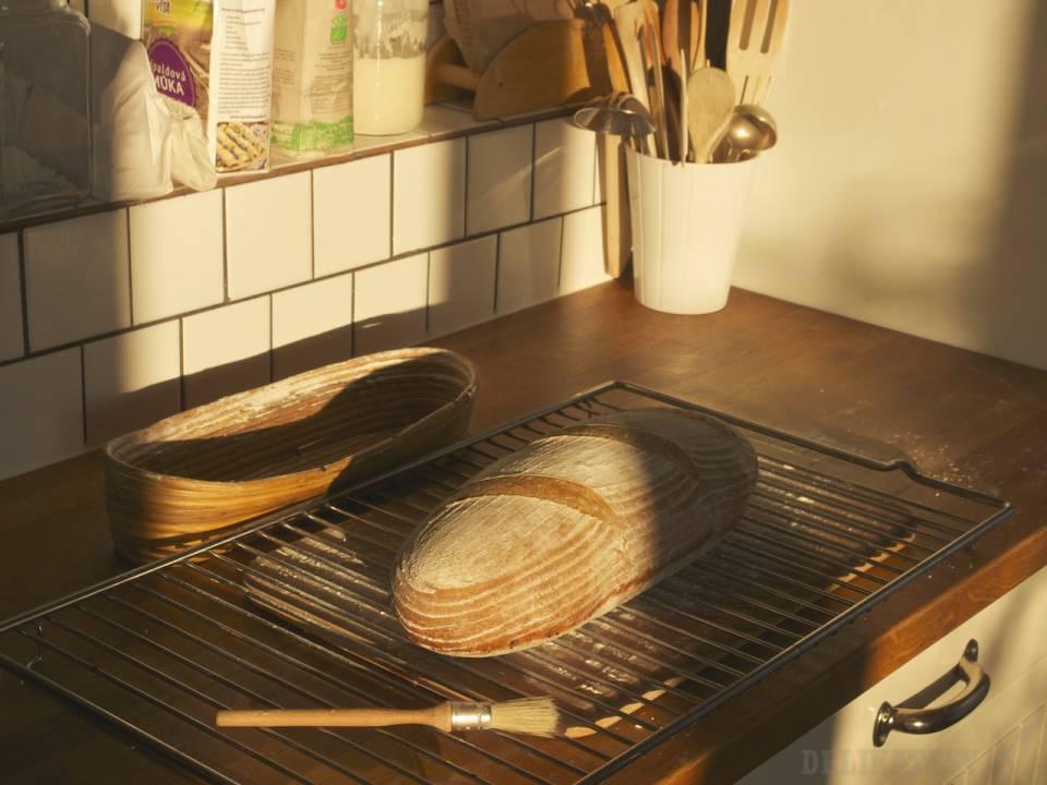 Chlieb #2