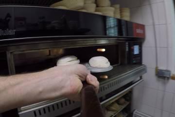 Sádzanie do pece
